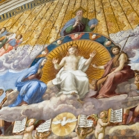 Vatican Museum photos