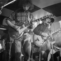 Fairport Convention: Richard Thompson, Sandy Denny at 100 Club Dec 1968