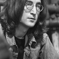 John Lennon photography