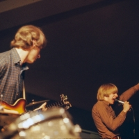 Yardbirds UCSB August 1966