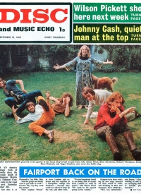 Disc and Music Echo 1969