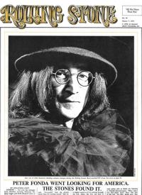 Rolling Stone Mar 1970