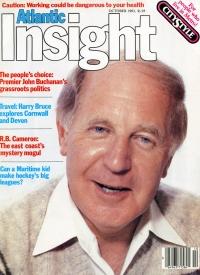 Atlantic Insight Oct 1983