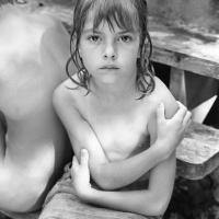 portrait photography Lily