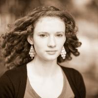 portrait photography Sarah
