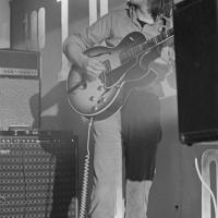 Fairport Convention: Simon Nicol at 100 Club Dec 1968