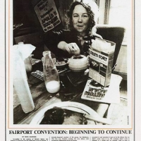 Fairport Convention: Sandy Denny on Rolling Stone magazine 1969