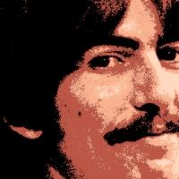 George Harrison photos