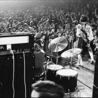 Jimi Hendrix Royal Albert Hall photos