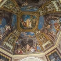Vatican Museum photos