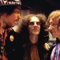 Jimi Hendrix photography