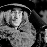 John Lennon and Yoko Ono photography