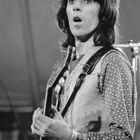 Rolling Stones: Keith Richards at the Rock n Roll Circus 1968