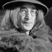John Lennon photography