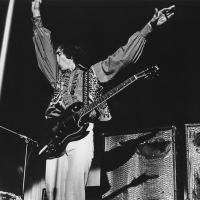 The Who: Pete Townshend at The Roundhouse Nov 16, 1968