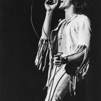 The Who: Roger Daltrey at The Roundhouse Nov 16, 1968