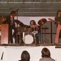 The Nice 1969 (Keith Emerson, Brian Davison & Lee Jackson)