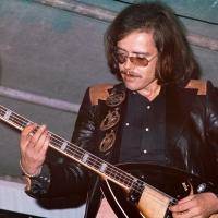 The Nice 1969 - Lee Jackson bass player