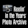 Reelin' in the Years Photo Archive logo